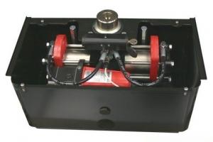Motor cổng mở thủy lực âm sàn Faac S 800H